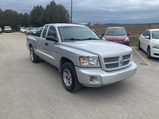 Used 2008 Dodge Dakota SXT for sale in Waterloo, ON