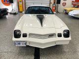 1981 Chevrolet Camaro Z/28