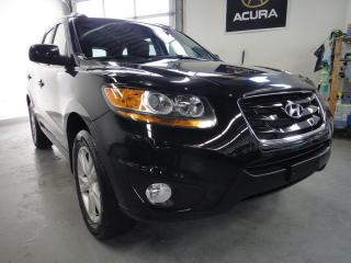 Used 2010 Hyundai Santa Fe GLS MODEL,AWD,NO ACCIDENT,LEATHER ,ROOF for sale in North York, ON