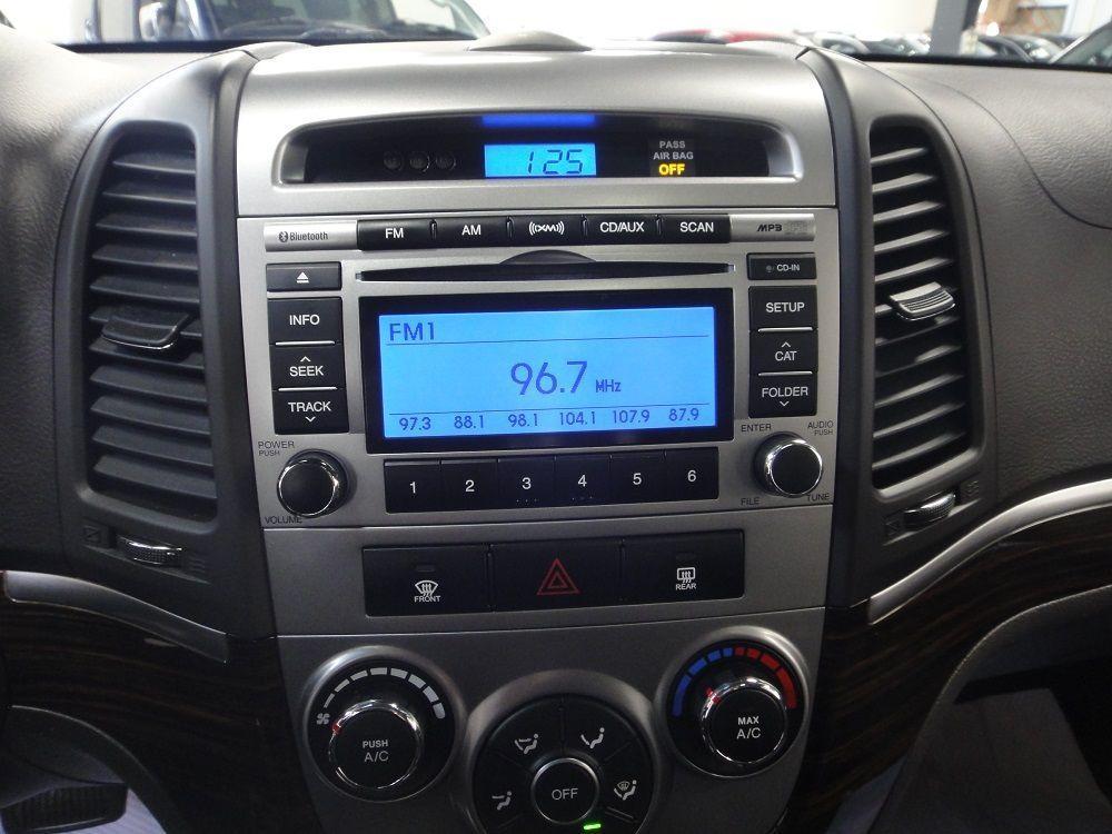2010 Hyundai Santa Fe