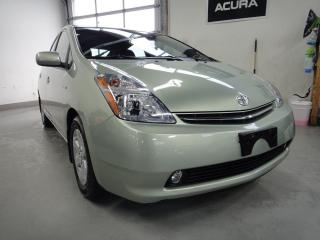 Used 2007 Toyota Prius ALL SERVICE RECORDS,NO ACCIDENT for sale in North York, ON