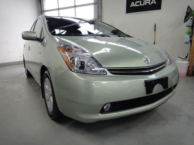 2007 Toyota Prius ALL SERVICE RECORDS,NO ACCIDENT