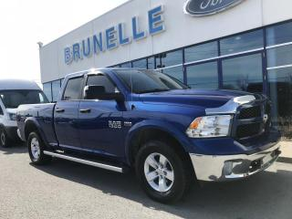 Used 2015 RAM 1500 Outdoorsman 5,7L for sale in St-Eustache, QC