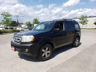 Used 2009 Honda Pilot 4WD, 8 Passenger, Auto, 3/Y Warranty Available for sale in Toronto, ON