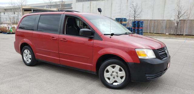 2008 Dodge Grand Caravan Stow and Go, 3/Y warranty available