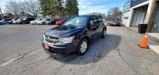 Used 2012 Dodge Journey Canada Value Pkg for sale in Cornwall, ON