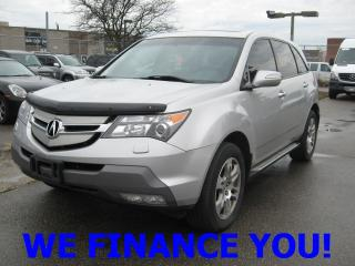 Used 2009 Acura MDX turing for sale in Toronto, ON