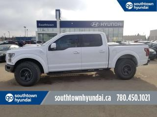 Used 2018 Ford F-150 RAPTOR/4X4/TWIN TURBO CHARGED/10 SPEED for sale in Edmonton, AB
