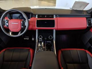 New 2019 Land Rover Range Rover Sport Autobiography Dynamic for sale in Edmonton, AB