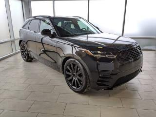 New 2019 Land Rover RANGE ROVER VELAR R-Dynamic HSE for sale in Edmonton, AB
