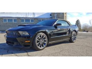 Used 2011 Ford Mustang 2011 Ford - 2dr for sale in St-Jérôme, QC