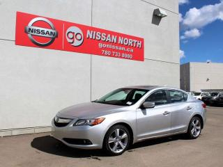 Used 2013 Acura ILX 2.0TECH for sale in Edmonton, AB