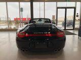 2011 Porsche 911 Carrera C4S CABRIOLET