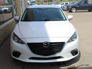 Used 2015 Mazda MAZDA3 NAV / Back up Camera for sale in Edmonton, AB