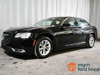 Used 2018 Chrysler 300 Touring  for sale in Red Deer, AB