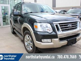 Used 2010 Ford Explorer EDDIEBAUER/7PASS/LEATHER/ROOF/NAV for sale in Edmonton, AB