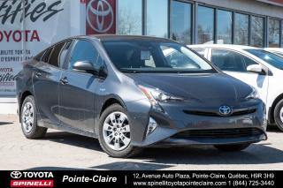 Used 2018 Toyota Prius Touring Mags for sale in Pointe-Claire, QC
