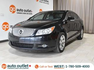 Used 2011 Buick LaCrosse CXL AWD Low KM! No Accidents for sale in Edmonton, AB