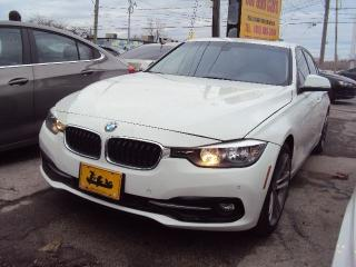 Used 2016 BMW 3 Series 320i xDrive for sale in Scarborough, ON