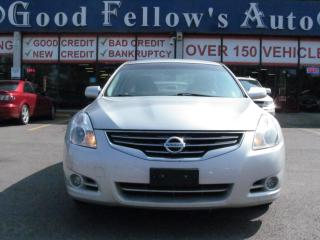 Used 2012 Nissan Altima Special Price Offer ...! for sale in Toronto, ON