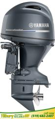 New 1900 Yamaha F90 Outboard 6 YEARS FREE YPP WITH COSTCO for sale in Tilbury, ON