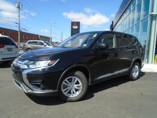 Used 2019 Mitsubishi Outlander ES for sale in Halifax, NS