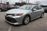 Photo of Silver 2018 Toyota Camry
