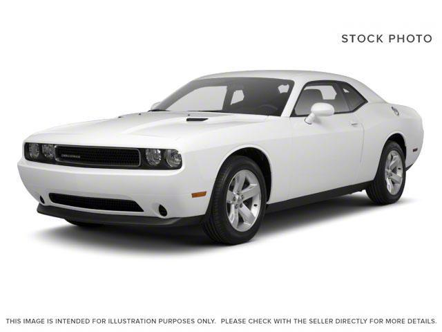 Cold Lake Dodge >> Used 2012 Dodge Challenger Srt8 392 For Sale In Cold Lake