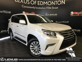 Used 2016 Lexus GS 460 Standard Package for sale in Edmonton, AB