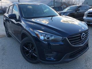 Used 2016 Mazda CX-5 GT for sale in Hamilton, ON