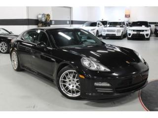 Used 2012 Porsche Panamera 4   20 INCH WHEELS for sale in Vaughan, ON