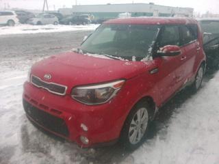 Used 2016 Kia Soul EX *Htd Seats/Bluetooth for sale in Winnipeg, MB