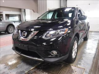 Used 2016 Nissan Rogue SV *AWD/Navi/Roof/Htd Seats for sale in Winnipeg, MB