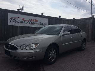 Used 2007 Buick Allure CX for sale in Stittsville, ON