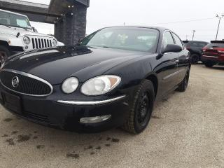 Used 2007 Buick Allure CXL for sale in Bracebridge, ON