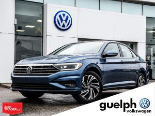 Used 2019 Volkswagen Jetta Execline - 17,000km - Great Condition for sale in Guelph, ON
