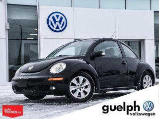 Used 2010 Volkswagen New Beetle Comfortline for sale in Guelph, ON