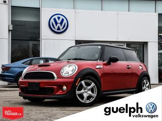 Used 2013 MINI Cooper S S for sale in Guelph, ON