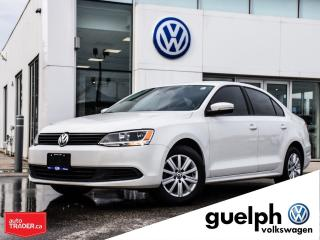 Used 2011 Volkswagen Jetta Trendline - New Tires & Brakes! for sale in Guelph, ON