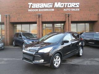 Used 2015 Ford Escape SE | LEATHER | POWER TRUNK | BIG SCREEN | REAR CAM | HTDSEAT for sale in Mississauga, ON