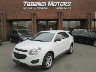 Used 2017 Chevrolet Equinox NO ACCIDENTS | BIG SCREEN | REAR CAM | B/T for sale in Mississauga, ON