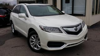 Used 2016 Acura RDX 6-Spd AT AWD w/ Technology Package for sale in Kitchener, ON