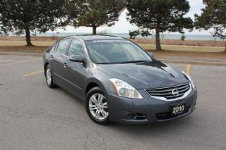Used 2010 Nissan Altima 4dr Sdn I4 CVT 2.5 for sale in Oshawa, ON