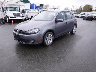 Used 2012 Volkswagen Golf 2.0L 4-Door TDI Diesel for sale in Burnaby, BC