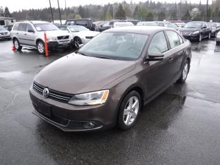 Used 2011 Volkswagen Jetta Comfortline TDI Diesel for sale in Burnaby, BC