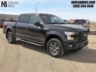 Used 2015 Ford F-150 XLT  - Sport Package -  Navigation for sale in Paradise Hill, SK