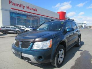 Used 2006 Pontiac Torrent GREAT VALUE! for sale in Brampton, ON