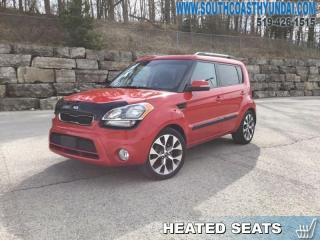 Used 2013 Kia Soul 2.0L 4u at  - $127.73 B/W - Low Mileage for sale in Simcoe, ON