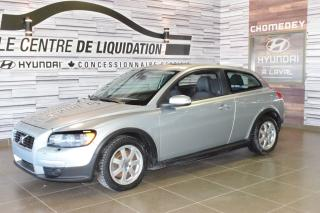Used 2009 Volvo C30 Toit+mags for sale in Laval, QC