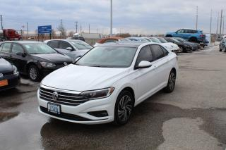 Used 2019 Volkswagen Jetta 1.4 TSI Execline for sale in Whitby, ON
